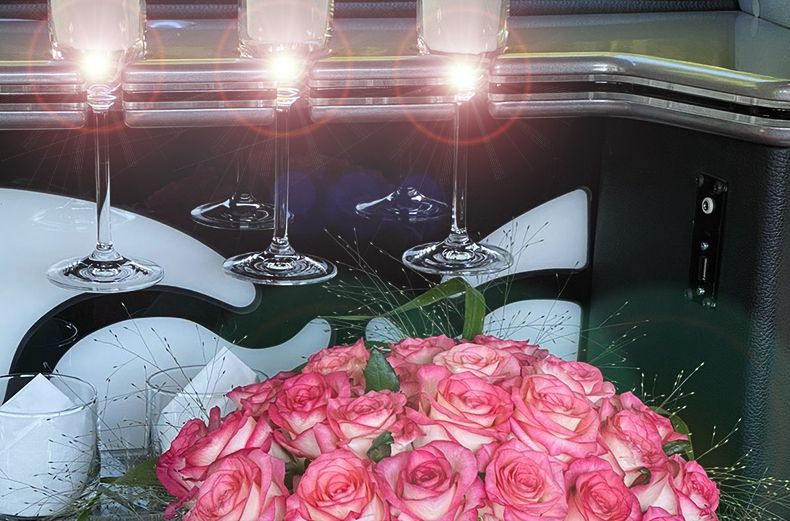 Heiratsantrag in rostock